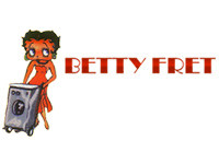Betty Fret